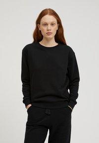 ARMEDANGELS - MAATHILDE - Sweatshirt - black - 0