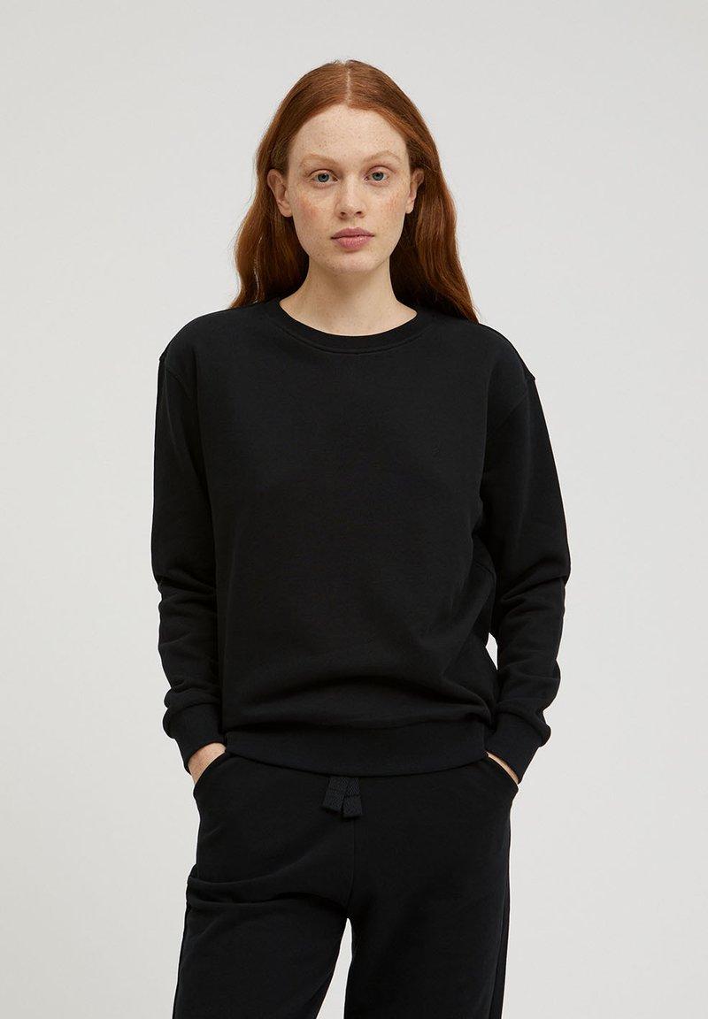 ARMEDANGELS - MAATHILDE - Sweatshirt - black