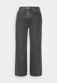 Ética - TYLER - Straight leg jeans - smokey mountain - 5