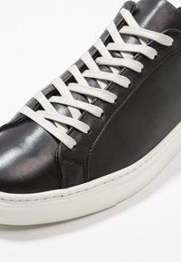 Filippa K - MORGAN - Sneakers basse - black - 6