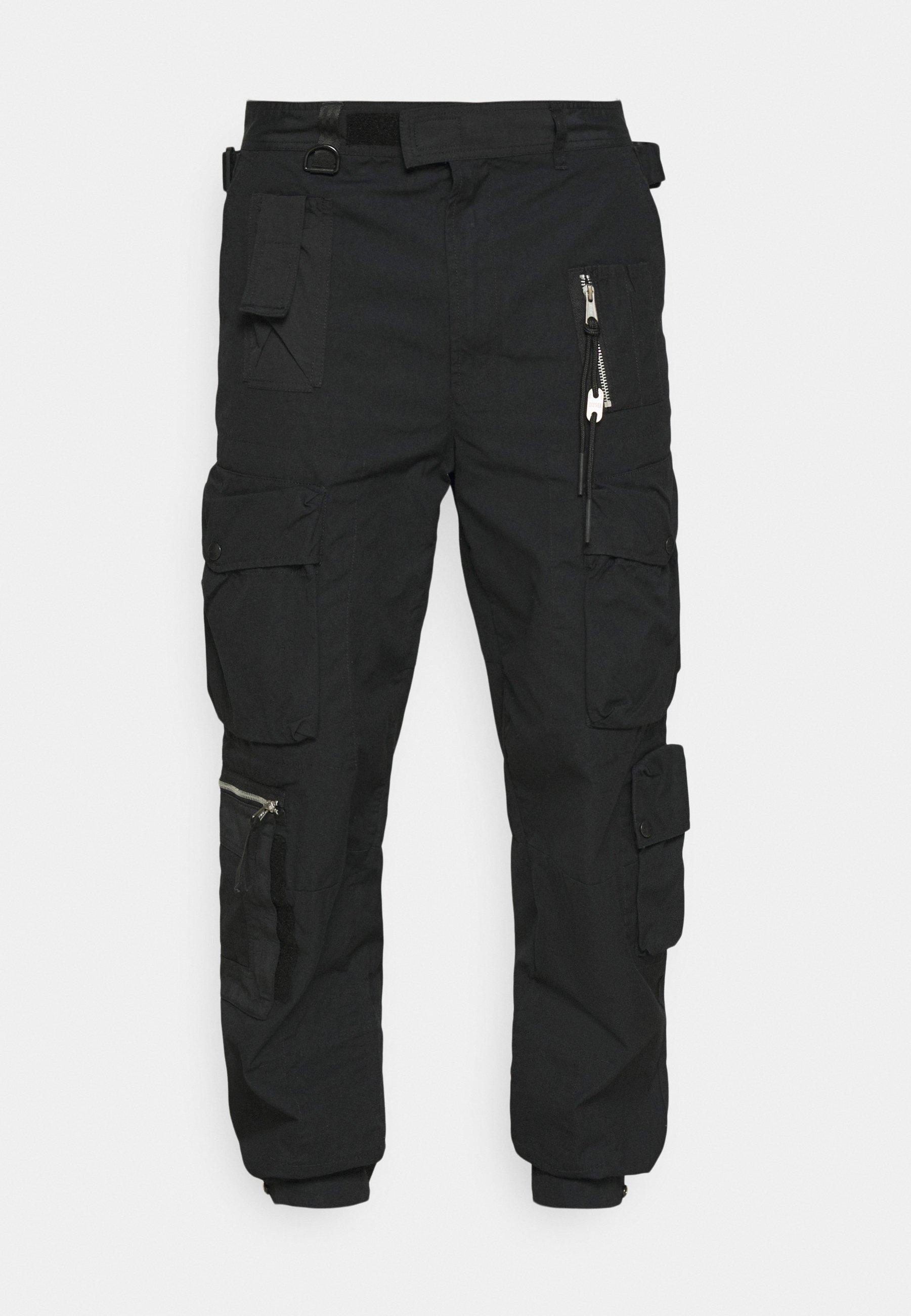 Homme P-GAGE - Pantalon cargo