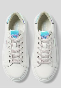 KARL LAGERFELD - Trainers - white - 1