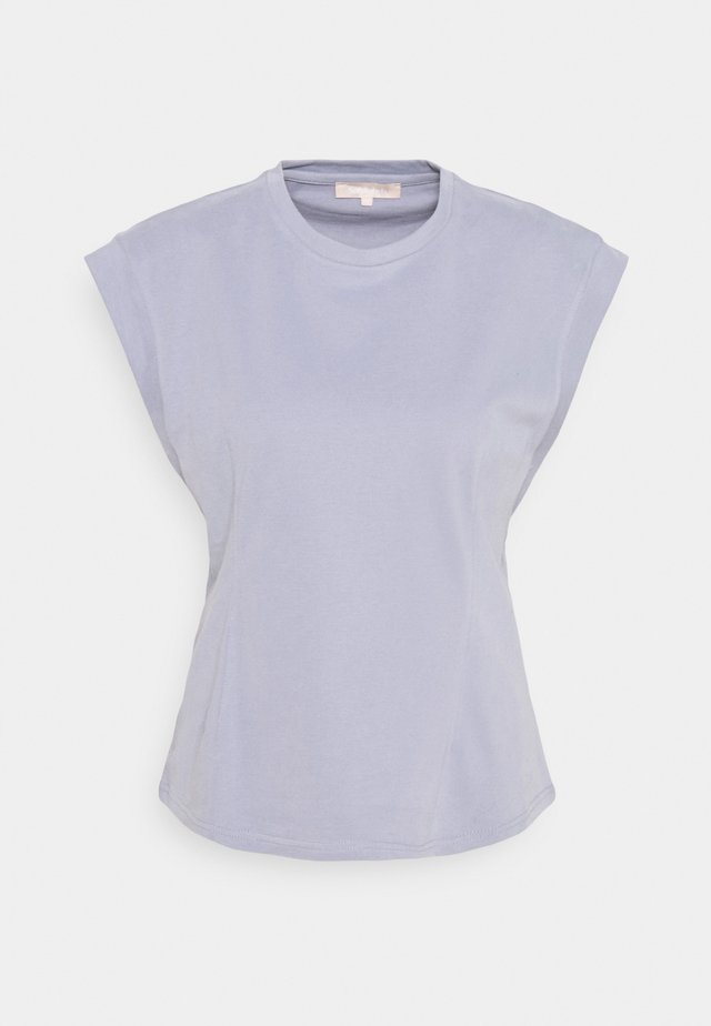 WINONA - Basic T-shirt - zen blue