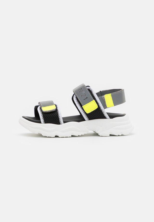 Sandales - grey