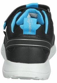 Superfit - Trainers - schwarz/blau - 3