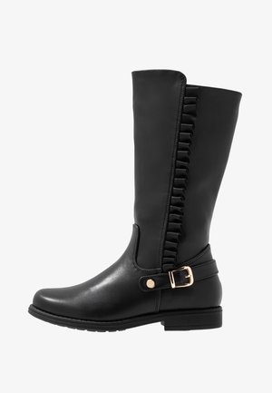 TRUDY - Boots - black