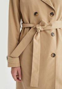 DeFacto - Trenchcoat - beige - 3