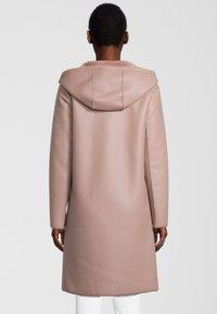 Rino&Pelle - ALIDA - Classic coat - misty rose - 1