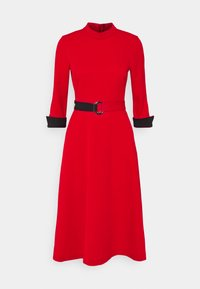 HUGO - DARTINA - Freizeitkleid - red - 0