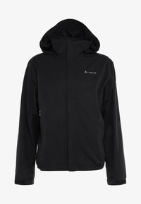 Vaude - MENS ESCAPE LIGHT JACKET - Waterproof jacket - black - 6