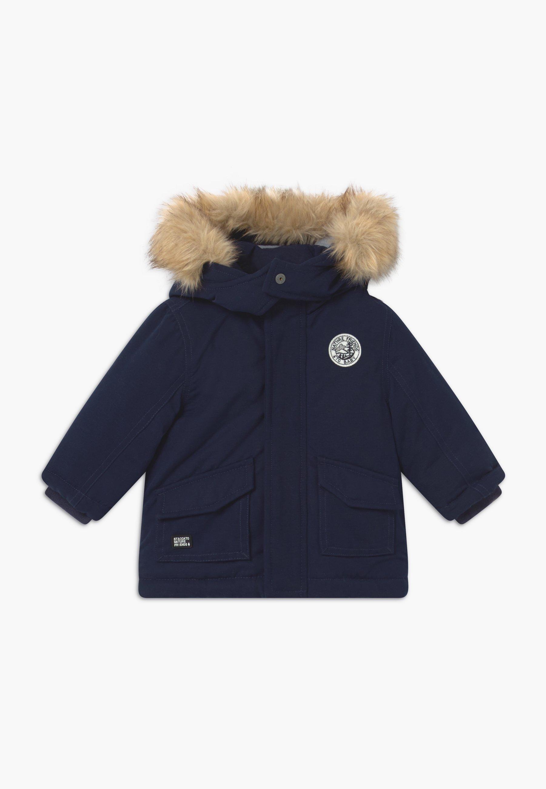 2013 Wholesale Staccato Winter coat - navy | kids's clothing 2020 veUKz