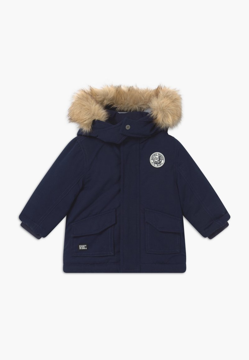 Staccato - Winterjas - navy