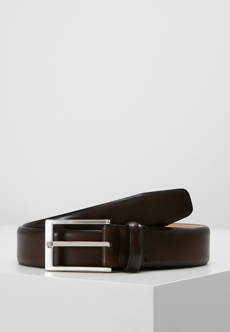 Cordwainer - Belt business - elba espresso