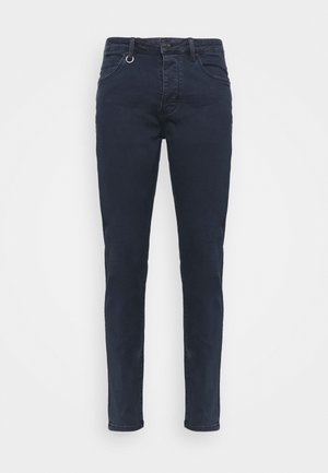 RAY - Jeans Tapered Fit - nordic blu