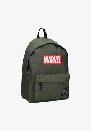 THE AVENGERS - School bag - green