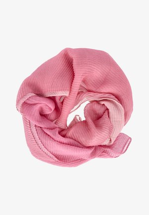 Foulard - rosa