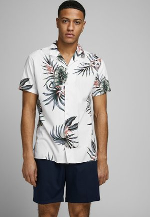 BOTANY  - Shirt - white
