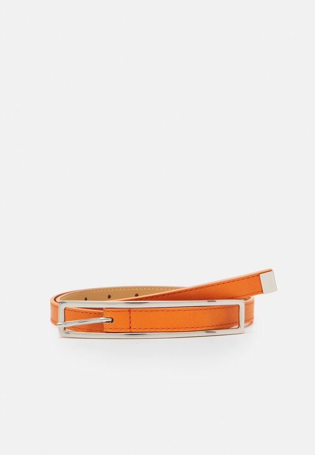ACCORDO - Belt - orange