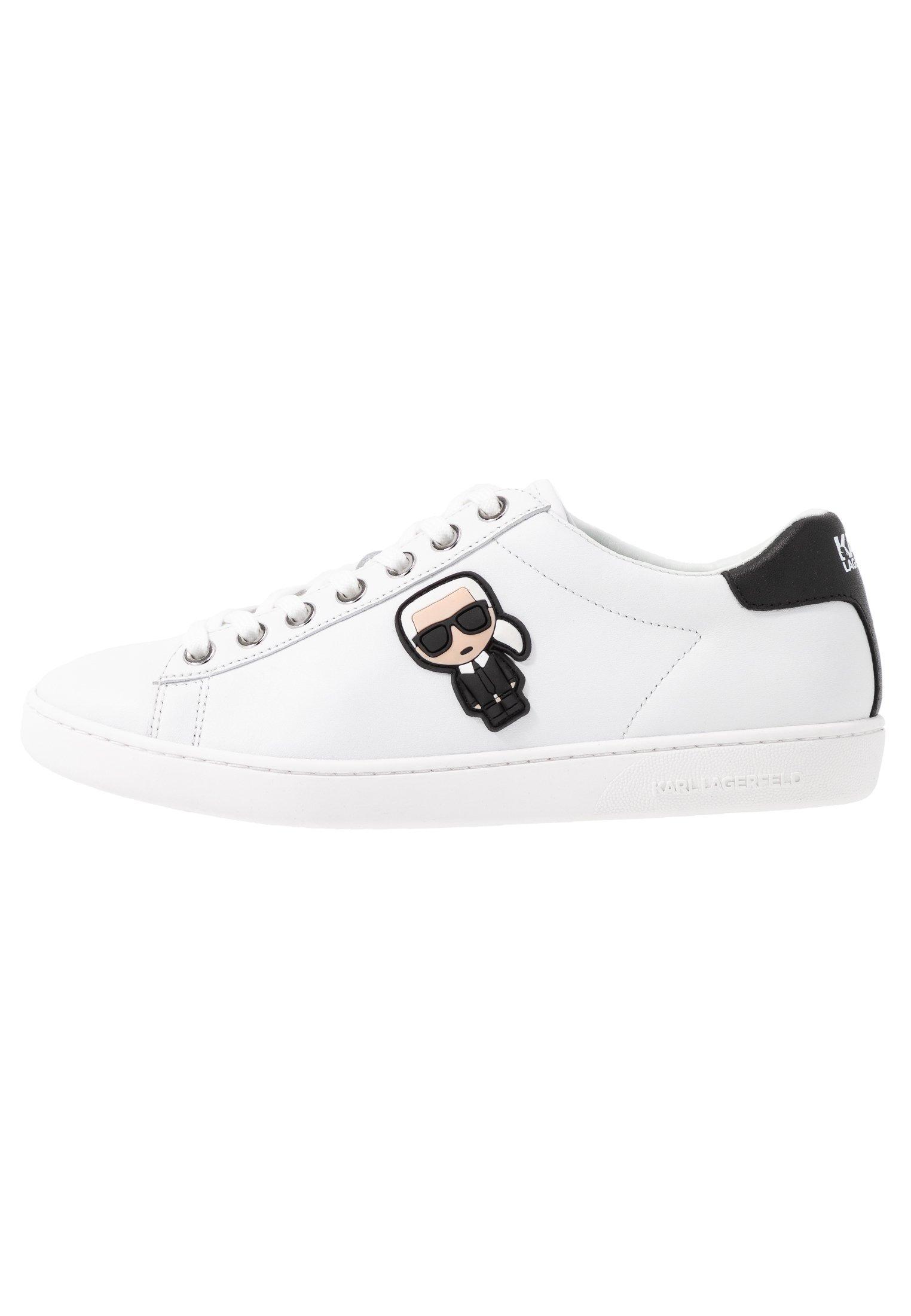 KUPSOLE IKONIC LACE Sneakers white