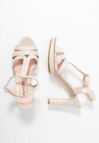 Repetto - Sandalen met hoge hak - esprit - 3
