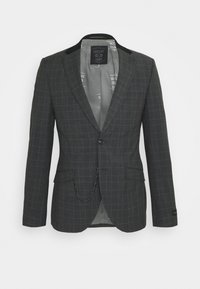 Shelby & Sons - BEAMOUNT SUIT - Kostym - charcoal - 2