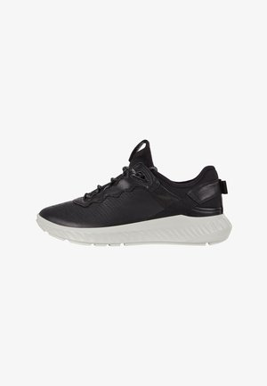 ST.1 LITE M - Trainers - black