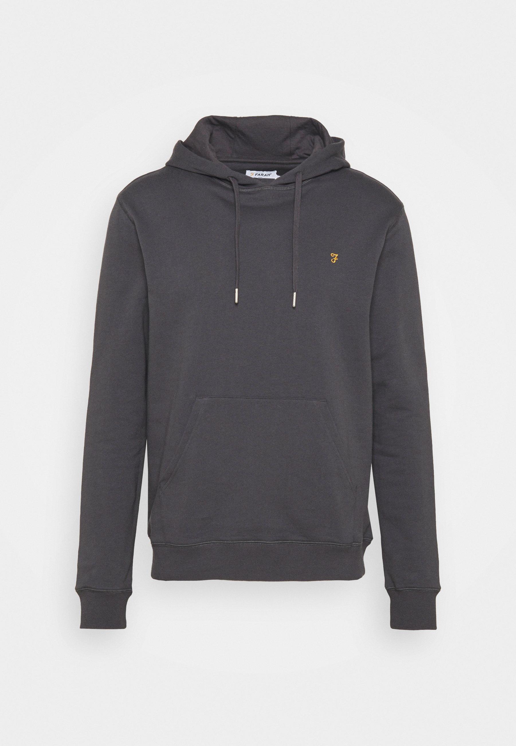 Men ZAIN HOODIE - Sweatshirt