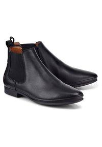 Apple of Eden - LARISSA - Ankle boots - schwarz - 1