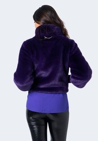 Patrizia Pepe - Winter jacket - violet - 1