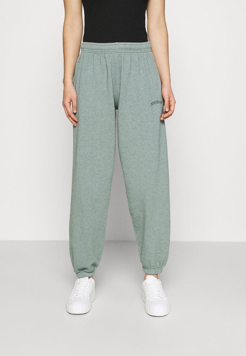 BDG Urban Outfitters - JOGGER PANT - Pantaloni sportivi - teal