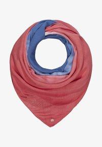 edc by Esprit - BATIKSQUARE - Foulard - blush - 1
