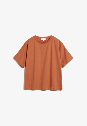 KAJAA - Basic T-shirt - starfish