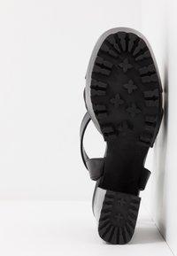 The Kooples - Sandalen met hoge hak - black - 6