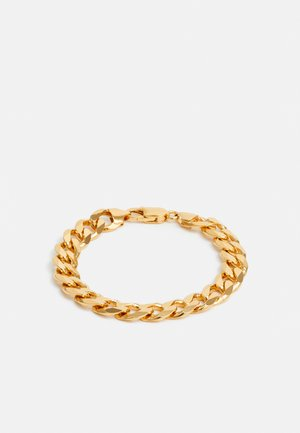 ANCHOR BRACELET - Bracelet - gold-coloured