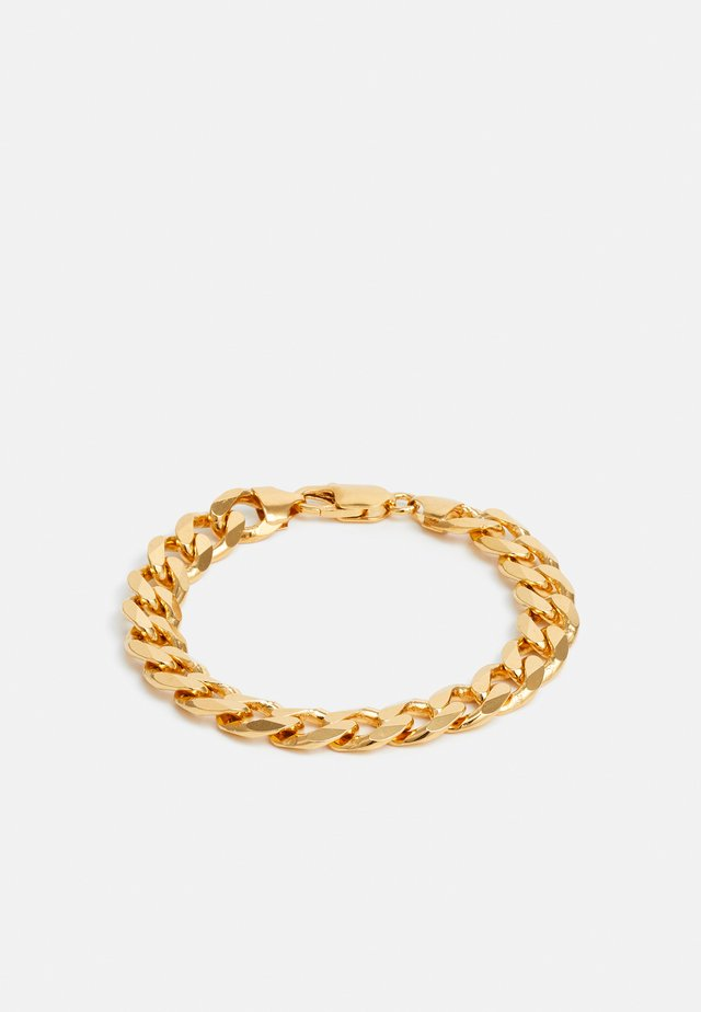ANCHOR BRACELET - Armbånd - gold-coloured