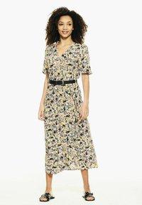 Garcia - Day dress - buttercup - 1