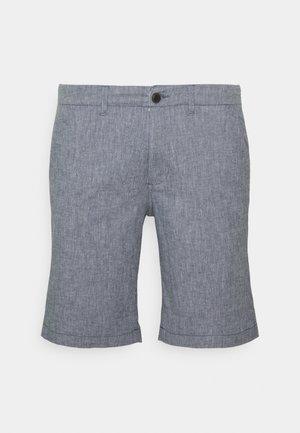 JJIDAVE - Shorts - blue indigo