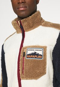 Napapijri - YUPIK - Winter jacket - whitecap/gray - 6