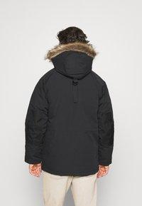 Carhartt WIP - TRAPPER  - Winter coat - black - 2
