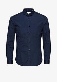 Jack & Jones - Formální košile - navy blazer - 3