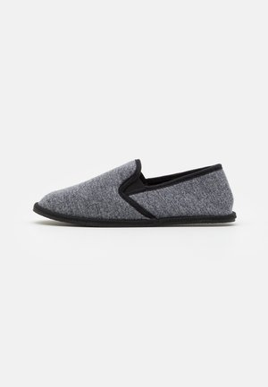 UNISEX - Slippers - dark grey