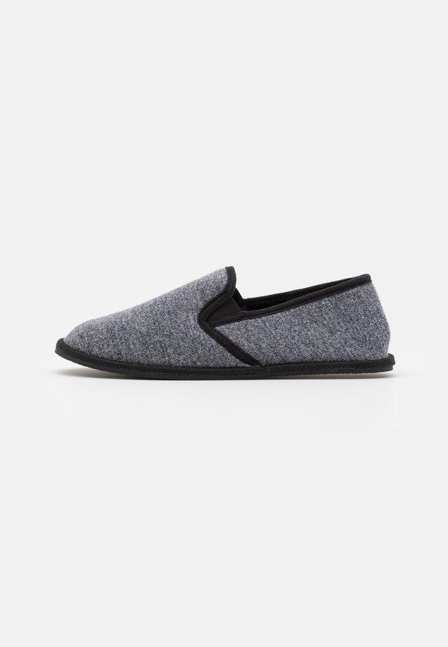 UNISEX - Chaussons - dark grey