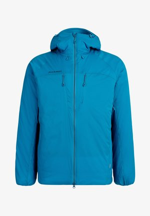 RIME - Outdoor jacket - sapphire