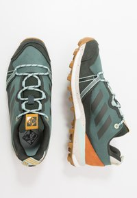 adidas Performance - TERREX SKYCHASER LT - Trail running shoes - legend earth - 1