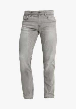 TONY - Slim fit jeans - light grey