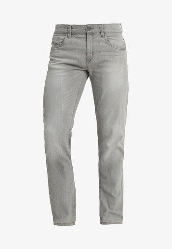 TONY - Jeans slim fit - light grey