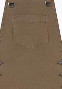 Pepe Jeans - DULCE - Day dress - khaki - 3