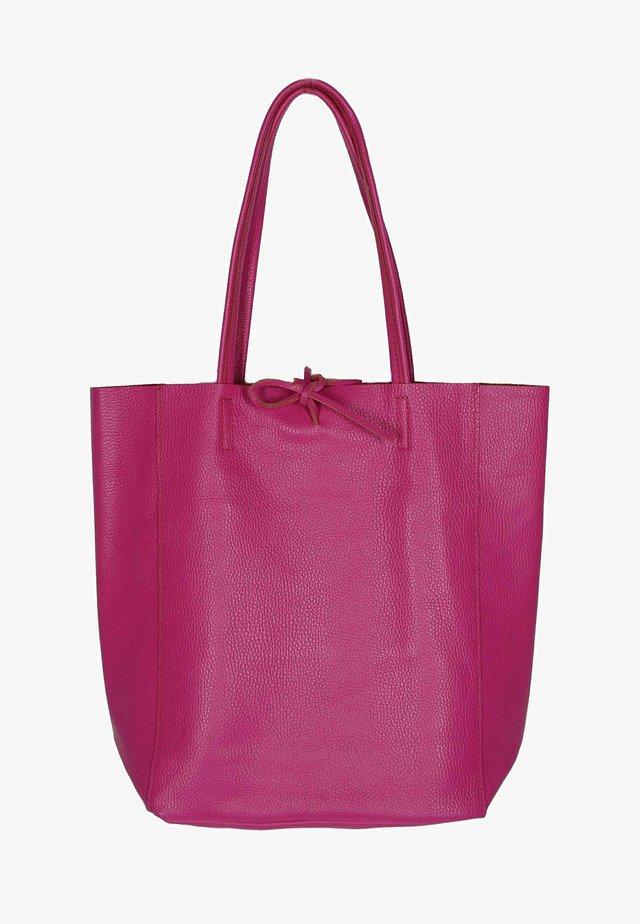 ANITA - Tote bag - pink