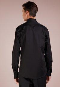KARL LAGERFELD - Kostymskjorta - black - 2