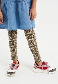 WE Fashion - 2 PACK - Leggings - multi coloured - 3
